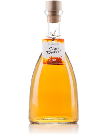 Grappa Barrique - Cima Dodici